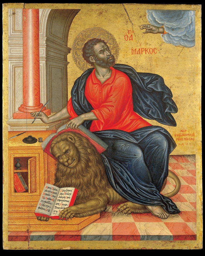 Tzanes_Emmanuel_-_St_Mark_the_Evangelist_-_Google_Art_Project
